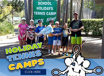eastern suburbs tennis camps for kids