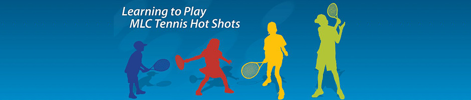 Hot Shots - Tennis for kids