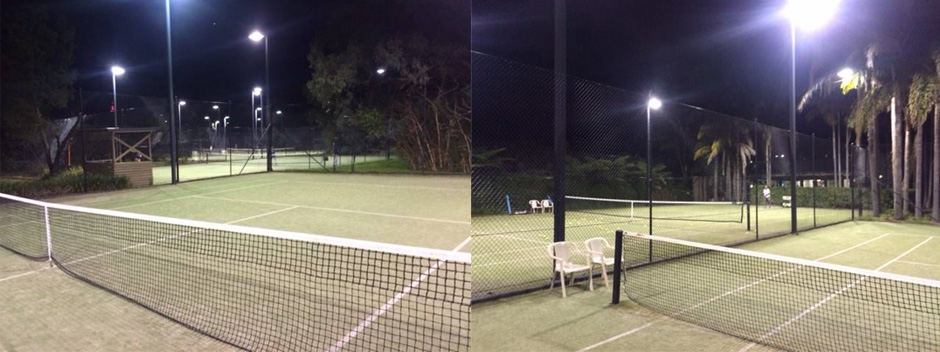 trumper park tennis courts - stephen day tennis coach